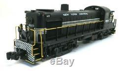 Aristocraft New York Central 8223 Alco Rs-3 Locomotive Diesel G-échelle