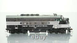 Athearn Genesis F3a New York Central Nyc Ho Échelle