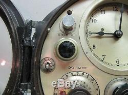 Equip Test Électronique, État De New York Central Railroad, Grand Central Terminal, Steampunk