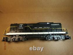 Etats-unis /lionel Large Scale New York Central Emd Gp9 Diesel Locomotive #5698, Vg, Ob