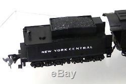 Fleischmann 1351a-2-us Schlepptenderlok 0-8-0 New York Central / P415