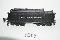 Ho Bli 061 New York Central 5335 Hudson J1e Avec Son 2ème Puce Iqs Gen Notes Voir