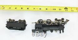 Ho Brass 4-4-0 Ken Buchanan Kidder-moteur De Type Ny Central Et Hudson Rr
