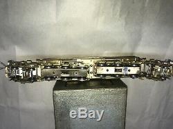 Ho Brass Engine Ny Classe Centrale P-3 Électrique Par N J Costom Brass