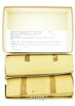 Ho Brass Ken Kidder Nyc New York Central Buchanan Type 4-4-0 Peint #999