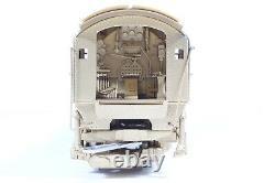 Ho Brass New York Central Nyc Westside Modèle Wmc Mizuno J1e Hudson 4-6-4 Cs#2