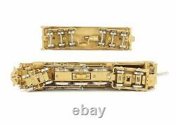 Ho Brass Westside Model Co. Nyc New York Central J-3a 4-6-4 Hudson