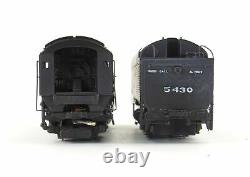 Ho Brass Westside Nyc New York Central J-3a 4-6-4 De Super Hudson 5450 Cp As-is