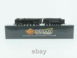 Ho Broadway Limited Bli 5830 Nyc New York Central 4-8-4 Steam #6002 DCC Sound
