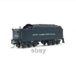 Ho Broadway Ltd Bli 2020 Nyc New York Central 4-6-4 Steam Loco #5344 DCC Sound