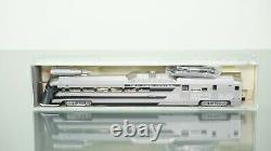Kato Jet Powered Rdc À New York Échelle Centrale DCC N Withsound