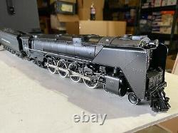 Ktm Brass Echelle O 2 Rail 4-8-4 New York Central Niagara Nyc