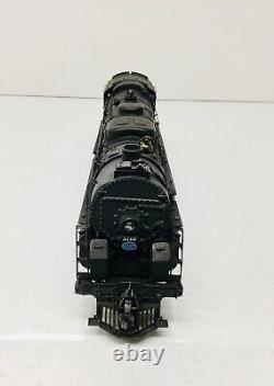 Ktm Brass O-scale 2-rail New York Central L-4b 4-8-2 Moteur # 3149 Et Offres