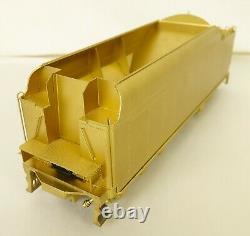 Ktm Maquettes Pristine Nyc J1e 4-6-4 Brass Hudson & Loco Tender-lnib
