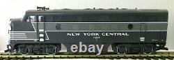 Lgb 21570 New York Central F7-a Diesel Rare