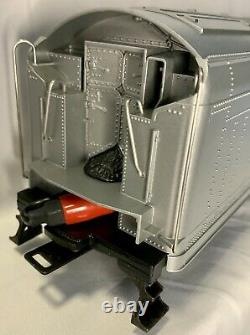 Lionel 18045 Commodore Vanderbilt Hudson (777) Moteur Et Appel D'offres Nouveau Box