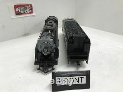 Lionel # 1931810 New York Central # 5415 J3a Hudson Locomotive À Vapeur Withlegacy