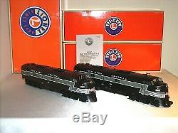 Lionel 24579 New York Central E7 A-a Unites Withodyssey, Tmcc & Fumée Mt / Boîtes Tous