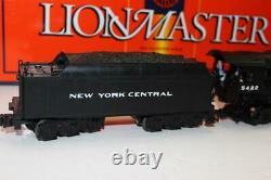 Lionel- 38085 Lionmaster J3a New York Central Hudson Loco- Ln- Boxed- B1