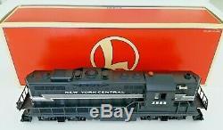 Lionel # 6 -11864 New York Central Gp9 Diesel # 2383 Withtmcc, Vintage Et Très Rare