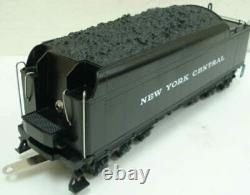 Lionel 6-18005 New York Central 4-6-4 700e Hudson Steam Locomotive & Tender Ln