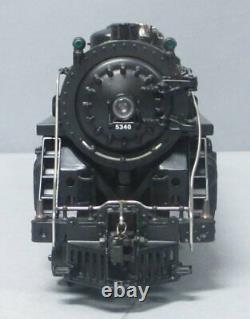 Lionel 6-18005 New York Central 4-6-4 700e Hudson Steam & Tender Avec Vitrine