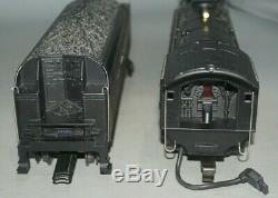 Lionel 6-18009 New York Central Mohawk 4-8-2 L-3a Steam & Loco Adjudication Ob