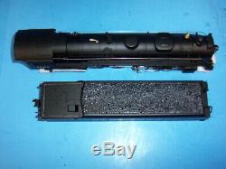 Lionel # 6-18009 New York, Central Vapeur Locomotive Mohawk-nib Railsounds