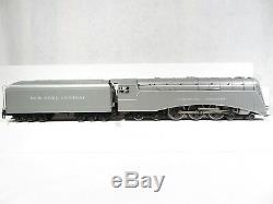Lionel 6-18045 New York Central Commodore Vanderbilt Tmcc & Railsounds Ln