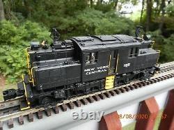 Lionel 6-18373 New York Central # 125 S-2 Locomotive Électrique. Agréable