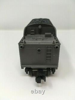 Lionel 6-28030 New York Central Semi-scale 4-6-4 Hudson (grey) Tmcc #5450 O