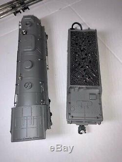 Lionel 6-28030 New York, Semi-échelle Centrale 4-6-4 Hudson (gris) Tmcc # 5450 Vgc