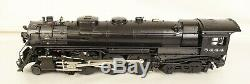 Lionel 6-28072 New York Central Hudson J3a 4-6-4 Steam & Loco Tender-mib