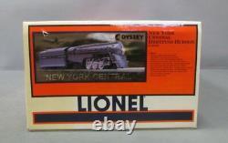 Lionel 6-28084 New York Central Dreyfus Hudson Locomotive & Tender Withtmcc Ex/box