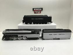 Lionel 6-38000 / 38097 Nyc Empire State Express 4-6-4 Hudson Withpt Tender (tmcc)