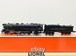 Lionel 6-38053 New York Central L-2a 4-8-2 Moteur À Vapeur Mohawk Avectender O 3 Rail