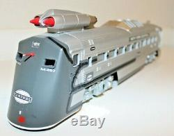 Lionel 6-38429 M-497 New York Central Nyc Jet Powered Rdc Voiture Locomotive Mth C8