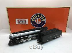Lionel 6-82537 New York Central # 5426 Ese 4-6-4 Hudson Withj3a Tender (ancien)