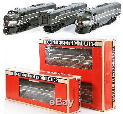 Lionel 6-8370 Et 6-8371 New York Central Nyc F-3 A-b-a Withhorn 1983 C8 +
