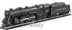 Lionel 6-8406 New York Central Nyc 4-6-4 Hudson #783 Withdiecast Tender 1984 C9