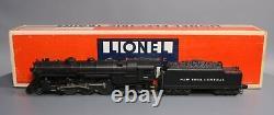 Lionel 6-8406 O Die-cast New York Central Hudson 4-6-4 Locomotive À Vapeur & Appel D'offres