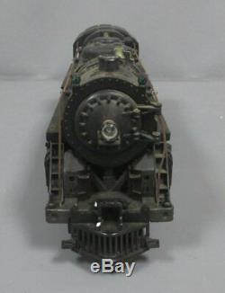 Lionel 6-8406 O Die-cast New York Central Hudson 4-6-4 Locomotive À Vapeur Et D'appel D'offres