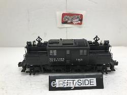 Lionel 6-84508 New York Central # 113 S-2 Locomotive Électrique Withlegacy