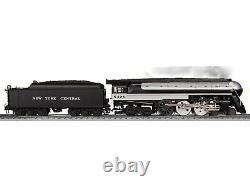 Lionel #82537 New York Central J3a Hudson Legacy Steam Engine Locomotive O Échelle