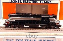 Lionel 8477 New York Central Nyc Gp-9 Moteur Diesel. Testé. En Boîte