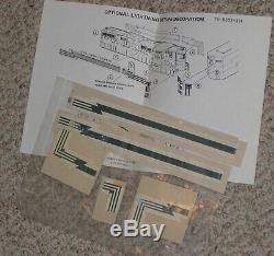 Lionel American Flyer, New York Central Set Marchandises, 7 Unités, Non Utilisées, Boîtes