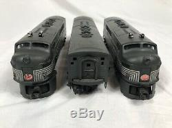 Lionel Chars Après-guerre 2354 New York Central F3 Locomotive Aba Withbox