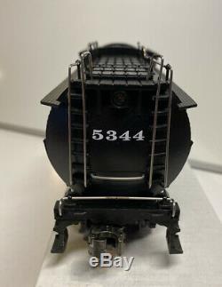 Lionel Chars Nyc New York Central J1-e Hudson Locomotive Avec Vanderbilt Offres