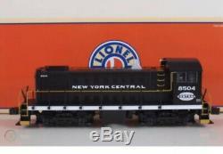 Lionel Héritage Nyc Alco S-2 Switcher Moteur Diesel 6-38480 Nouveau! York Central