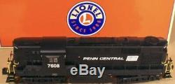 Lionel Héritage Penn Central Rs-11 Moteur Diesel 6-38453 New York